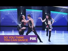 SO YOU THINK YOU CAN DANCE | JJ, Yorelis & Edson: Top 18 Perform + Elimination- Season 12