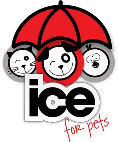 """The """"In Case of Emergency"""" Mobile App to assure your pet's safety! Help keep your pets safe when you are not around. ICEforPets provides pet owners and sitters the ability to alert an emergency contact to care for their pets if they can't."""