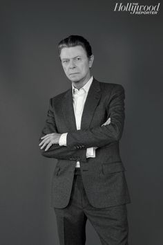 David Bowie Dies: Hollywood Reacts  Ricky Gervais Kanye West and Bowie's son Duncan Jones are among Hollywood A-listers who took to social media to share their heartfelt condolences for the late musician.  read more