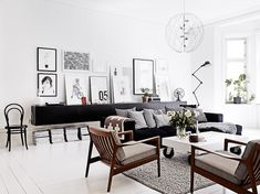 Habitar, diseño de interiores.