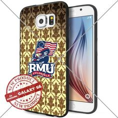 Case Robert Morris Colonials Logo NCAA Gadget 1487 Samsung Galaxy S6 Black Case Smartphone Case Cover Collector TPU Rubber original by Lucky Case [Sherlocked] Lucky_case26 http://www.amazon.com/dp/B017X141OO/ref=cm_sw_r_pi_dp_tGQswb14NGQSJ