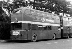Southdown view Chichester Nov 1984 Bus Photo J