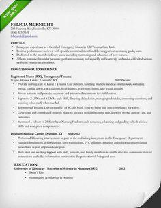 licensed practical nurse resume samples