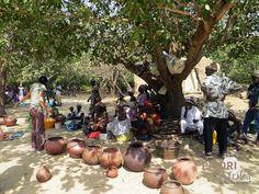 Guinea-Bissau - Handwerk und Traditionen werden hier bis heute gelebt