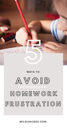 Five Tips to Avoid Homework Frustration Parenting Win, Parenting Advice, After School Routine, Raising Girls, Do Homework, Positive Reinforcement, Attachment Parenting, Mom Advice, Finding Joy