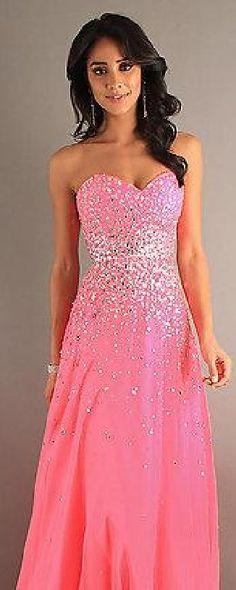 Fashion A-Line Sweetheart Sleeveless Long Natural Evening Dresses In Stock lkxdresses15485ser #longpromdress #promdress