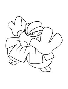pokemon amaura coloring pages - photo#19