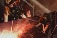 Mello: Explosion by Tovarish-N.deviantart.com on @DeviantArt