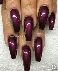Get Nails, Fancy Nails, How To Do Nails, Hair And Nails, Fabulous Nails, Gorgeous Nails, Stylish Nails, Trendy Nails, Nail Deco
