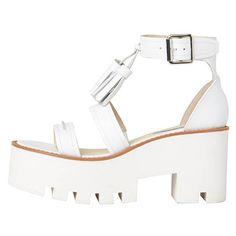 Casual Sandal-toughy-White NZ$69.00 on Nzsale.co.nz