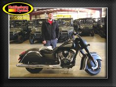 Thanks to Josh Childers from Pelahatchie MS for getting a 2017 Indian Dark Horse at Hattiesburg Cycles #indian