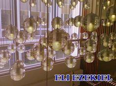 Solid Glass Droplights