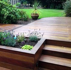 Building your own DIY deck shouldn't be a daunting idea. We'll show you exactly how to build a simple deck without spending a ton of money #buildyourowndeck #deckconstruction #deckbuildingideas