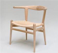 PP-518 The Bull-Horn chair 1961|Hans J Wegner