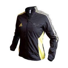 adidas | adidas London Marathon Jacket Ladies | Ladies Running Clothing