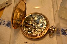 Go Vintage! Learn to Repair and Restore Mechanical Pocket and Wrist Watches. Go Vintage! Learn To Repair And Restore Mechanical Pocket And Wrist Watches. Antique Watches, Vintage Watches, Wrist Watches, Pocket Watches, Sporty Watch, Clock Repair, Luxury Watches For Men, Mechanical Watch, Men Necklace