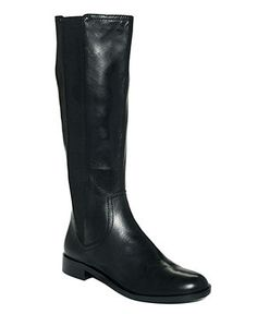 Adrienne Vittadini Shoes, Priscilla Boots - Boots - Shoes - Macy's