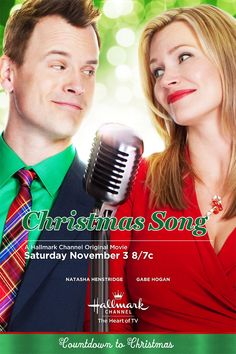 the christmas song movie hallmark.Romance blossoms between two music teachers who compete for the same job. Films Hallmark, Hallmark Holiday Movies, Xmas Movies, Halloween Movies, Hallmark Channel, Family Movies, Movies To Watch, Abc Family, Jane Foster
