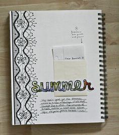 Page art!