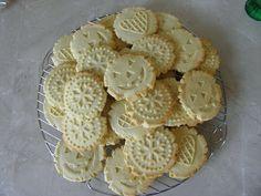 www.bestempelt.de: leckeres Keksrezept für die Keks-Stempel