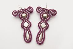 Like Dee Dee | Jotemka Soutache