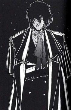 Alucard. Yes please.