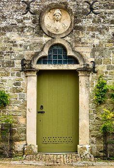 Stourton, Wiltshire, England