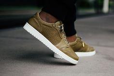On Foot: Air Jordan 1 Retro Low NS (Releasing in Europe) - EU Kicks: Sneaker Magazine