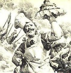 Resultado de imagen para guerra de los pasteles