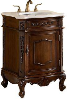 Traditional Bathroom Vanities And Cabinets 48 masterful detail canisius creame marble bathroom sink vanity
