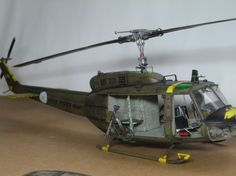 1/35 Dragon UH-1H by Sang Hoon Hwangbo