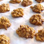 stove top peanut butter cookies