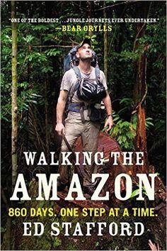 Walking the Amazon (TV Series 2011- ????)