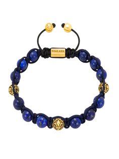 Men's Indian Bracelet | Nialaya