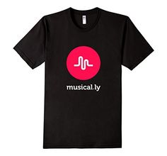 musical.ly download musical.ly it looks like the simboul on the shirt and if you download musical.ly then go follow me @ keonna198 on musically thank you for those of you who do it