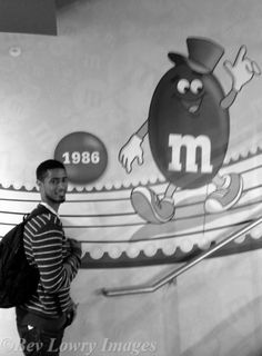 M&M World London