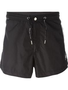 PHILIPP PLEIN 'You Do' Swim Shorts. #philippplein #cloth #shorts