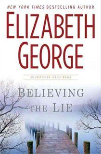 Waiting for this book.  Love Elizabeth George!