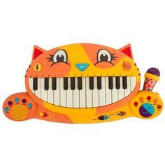 Meowsic Keyboard