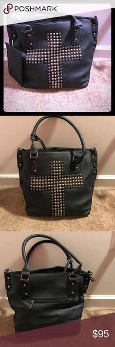 Statement bag new It says it all Bags Shoulder Bags