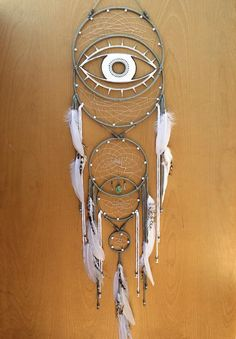Dream catchers have been used for ages as a tokens of protection over our dream…