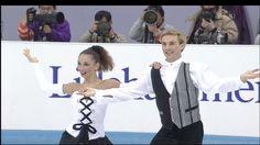 [HD] Usova & Zhulin - 1994 Lillehammer Olympic - Free Dance