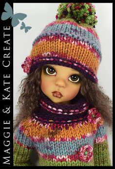 OOAK-Casual-Colorful-Outfit-for-Kaye-Wiggs-18-MSD-BJD-by-Maggie-Kate-Create