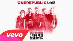 OneRepublic - I Lived (RED) Remix (Lyric Video) I JUST WANNA FUCKING LIVE LIVE FUCKING FREEEEEEEEEEEEEEEEE