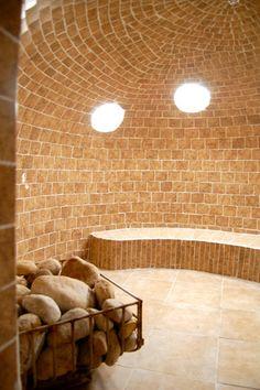 El temazcal: la experiencia del sauna prehispánico // Temazcal: prehispanic sauna experience