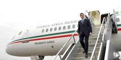 ¡¡ULTIMO MOMENTO!! EPN y Gaviota Planean ESCAPAR de México en el Avión Presidencial ¡¡ESTÁN HUYENDO!!