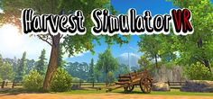 Image result for Harvest Simulator VR