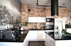 Un appartement modernisé en Pologne par Studio Loko