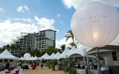 #HFWF14 - Signature Event: It's a Food World After All  Learn More: http://www.koolina.com/events/hawaii-food-wine-festival