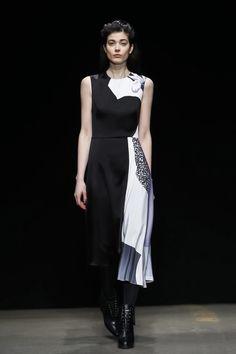 3.1 Phillip Lim Ready To Wear Fall Winter 2014 New York - NOWFASHION